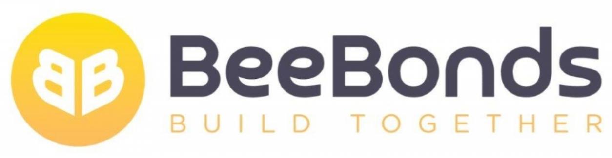 beebonds logo