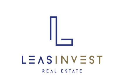 Logo leasinvest