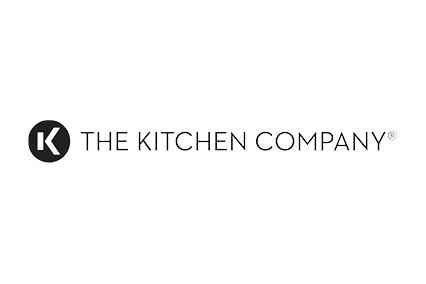Logo the kitchen company