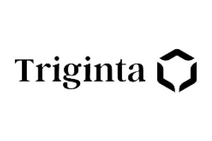 Logo triginta