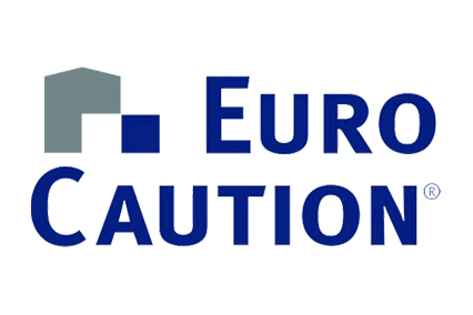 Logo euro caution