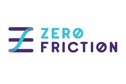 Logo zero friction