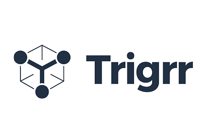 Logo Trigrr