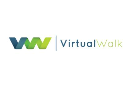 Logo Virtual Walk