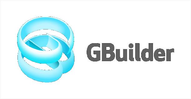 Logo GBuilder