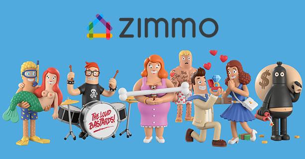 Thumbnail article zimmo