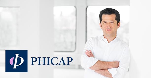 Interviewing Michael Goldberg, Phicap's Managing Director